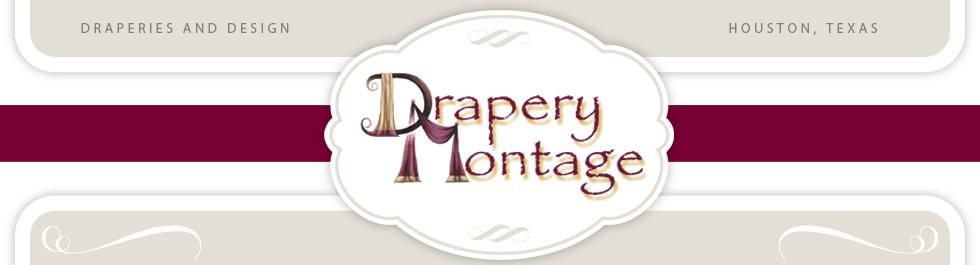Drapery Montage logo